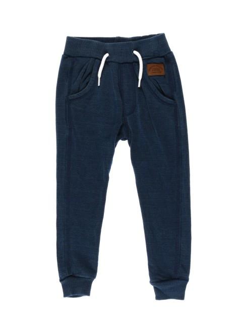 Pantalon jogging garçon 100% coton(2-6A)