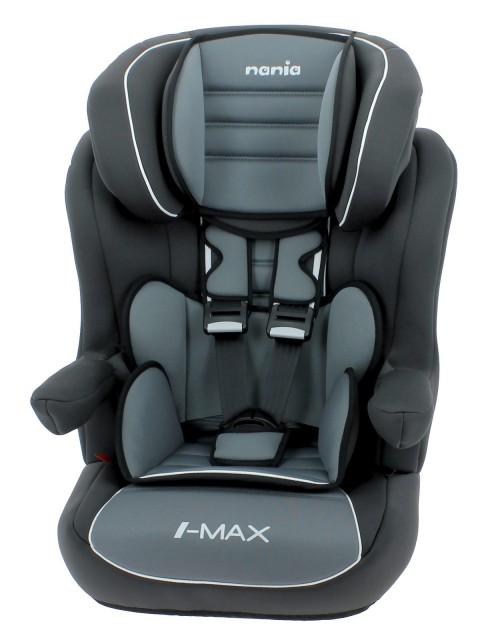 Siège auto Nania MAX SP LUXE de 9 à 36kg