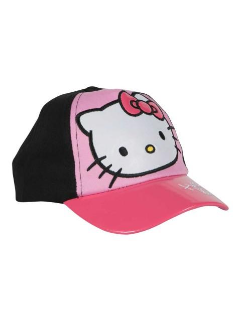 Casquette Hello Kitty