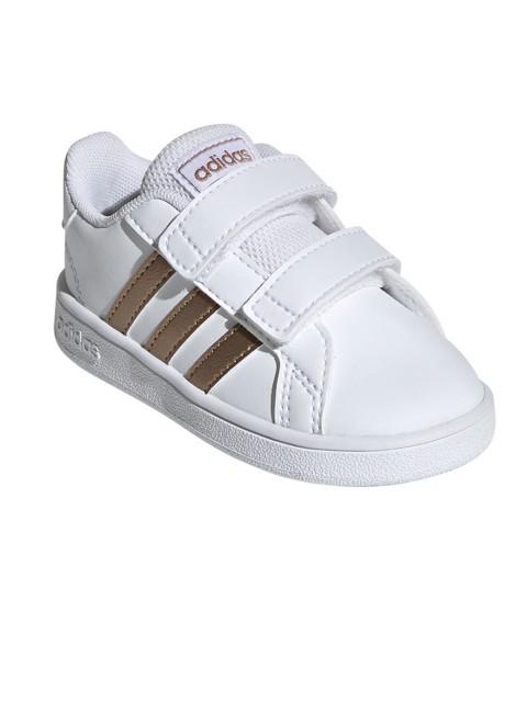 Baskets Adidas fille (20-27) - DistriCenter