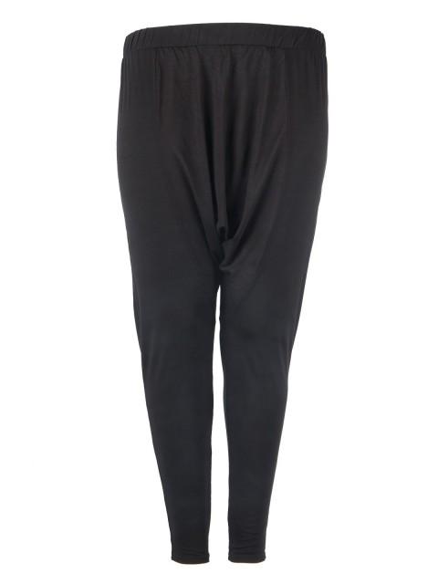 Pantalon sarouel de sport  femme