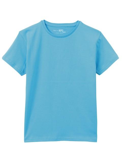 T-shirt manches courtes garçon (8-16A)