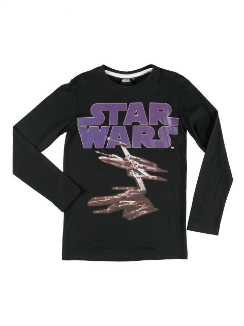 T-shirt garçon Star Wars (8-16A)