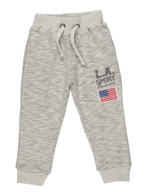 Pantalon de sport poche arrière (2-6A)