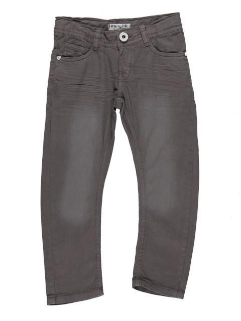 Pantalon slim garçon (2-6A)
