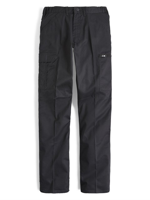 Pantalon multipoches homme