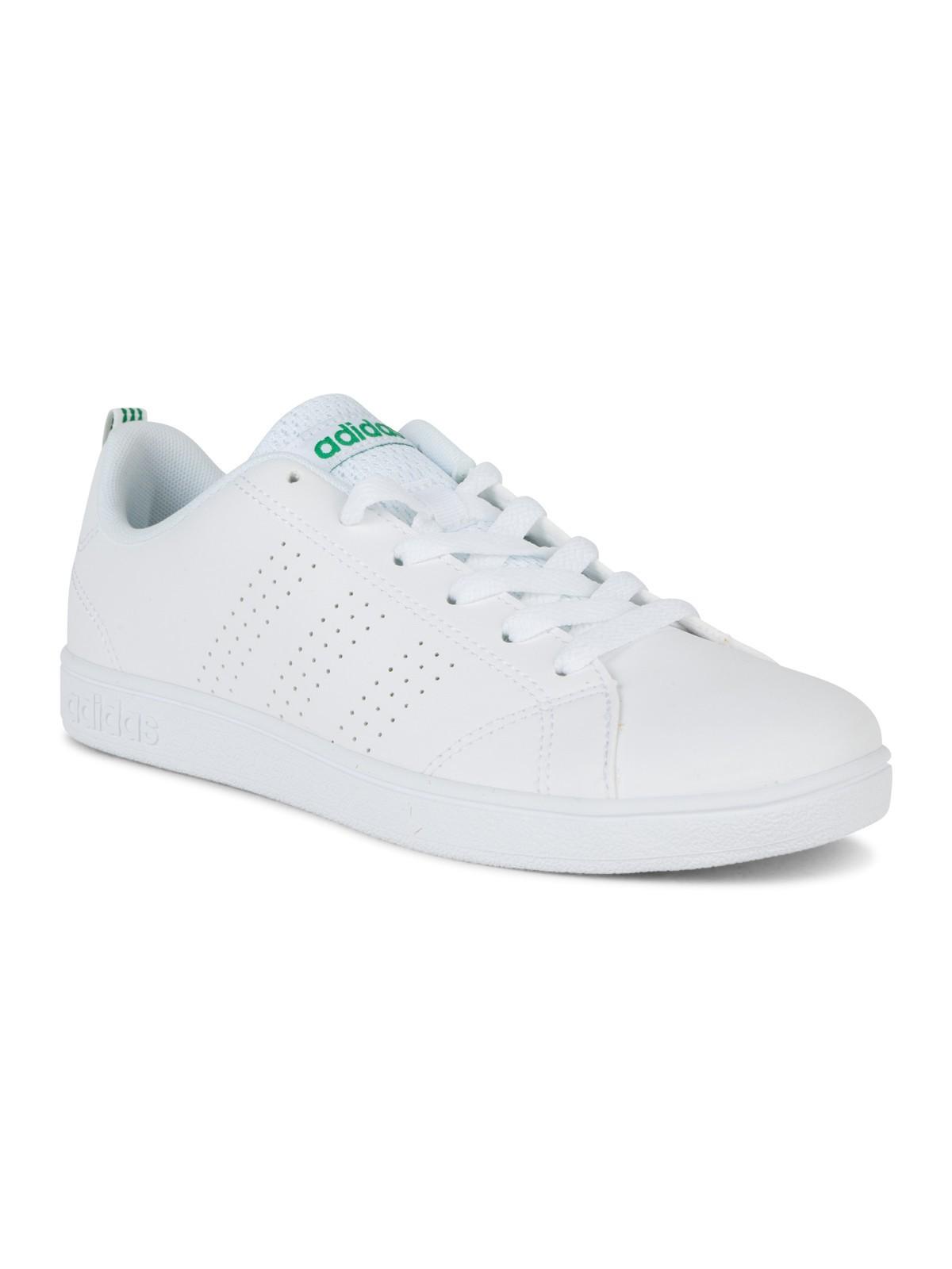 Baskets mode femme Adidas blanc (36 39) DistriCenter