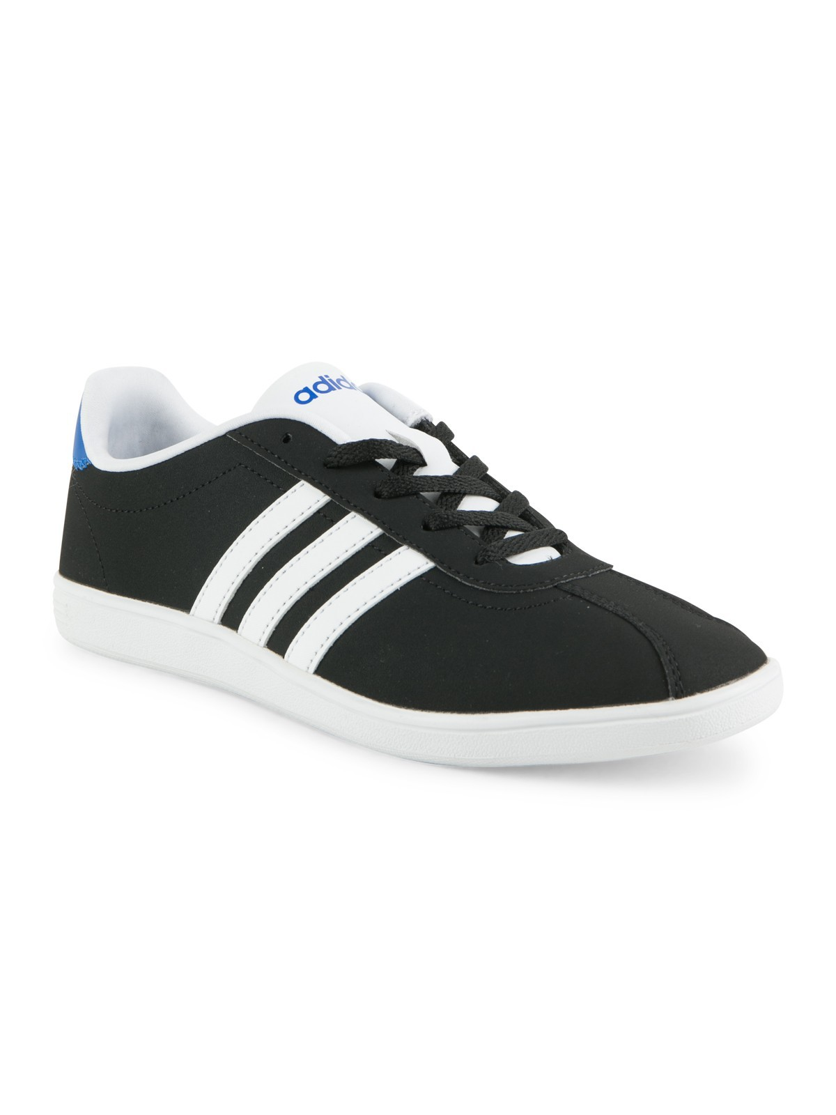 Baskets basses Adidas bout rond - DistriCenter