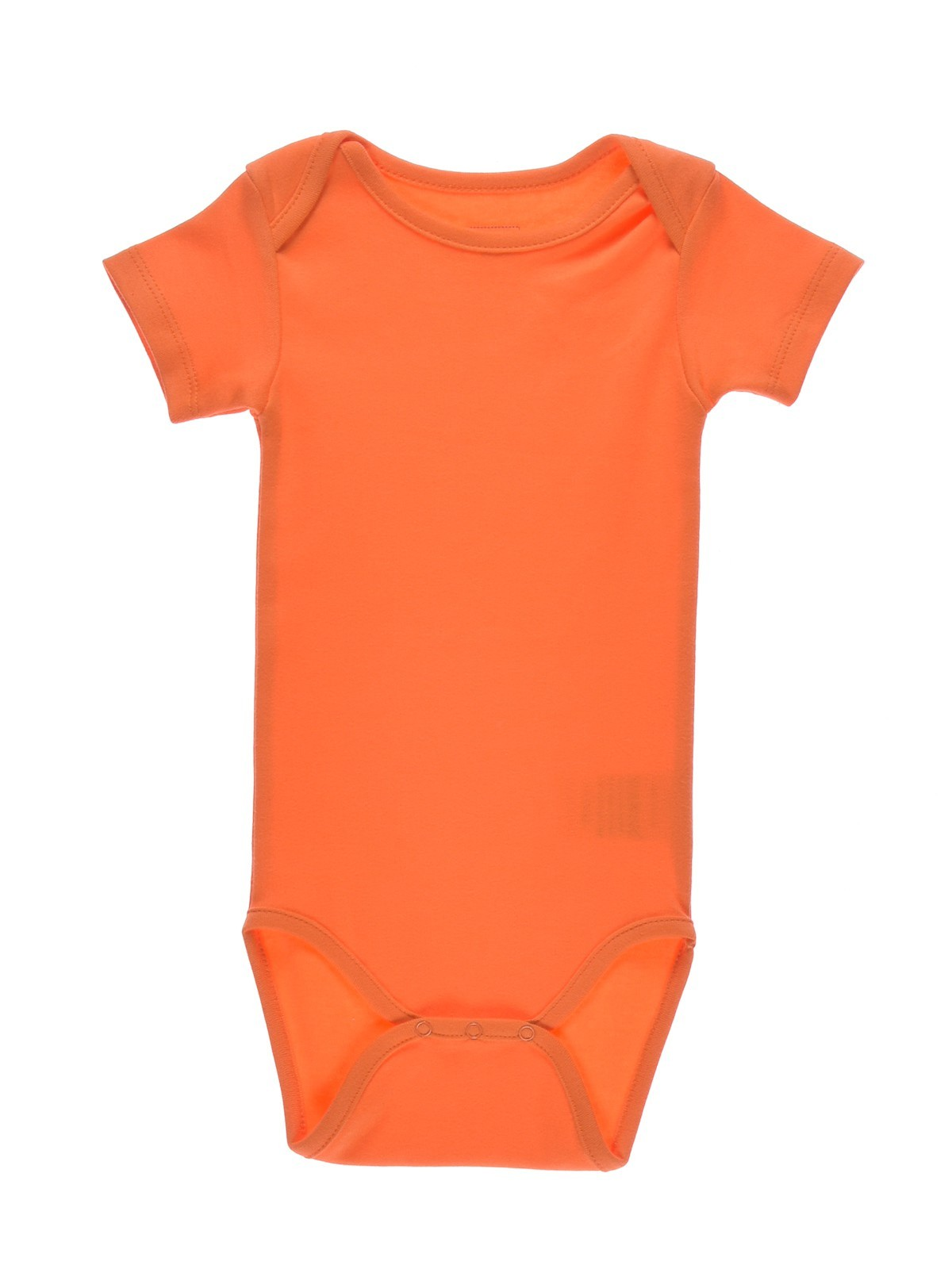 Body garçon orange bébé garçon (3-24M) - DistriCenter 6858fb9fd93