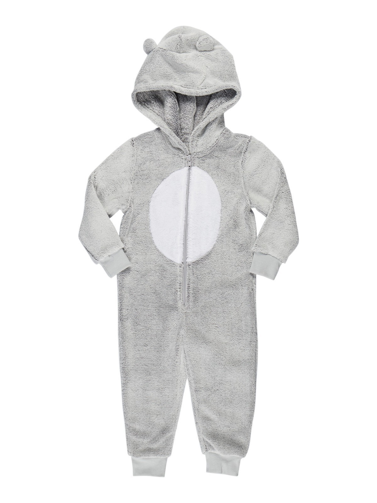 Combinaison pyjama garçon (3-6A) - DistriCenter 1f8a0b7b040
