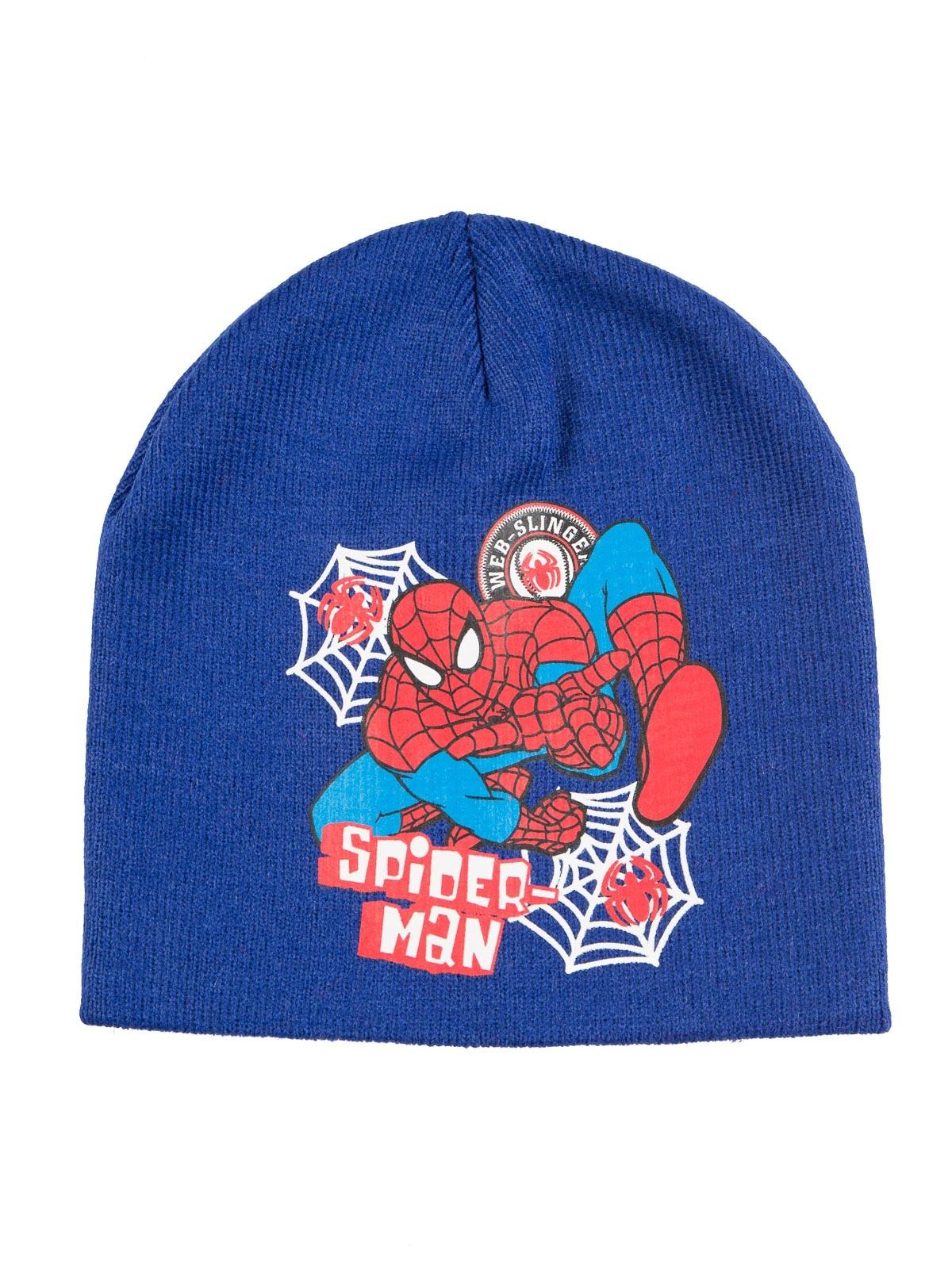 Lot Revendeur bonnet spiderman