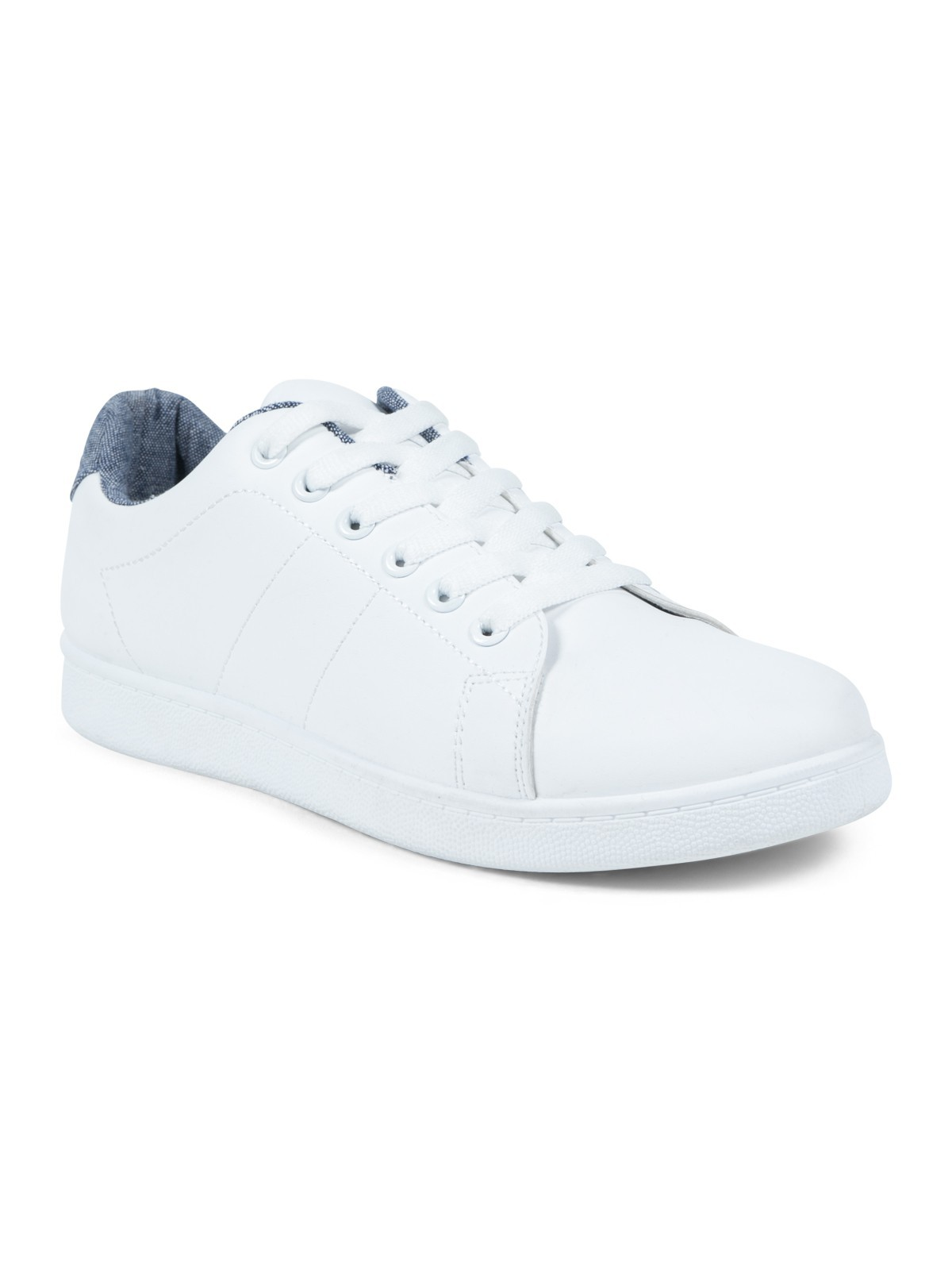 83b479c62b1b3 Basket mode garçon blanc (36-39) - DistriCenter