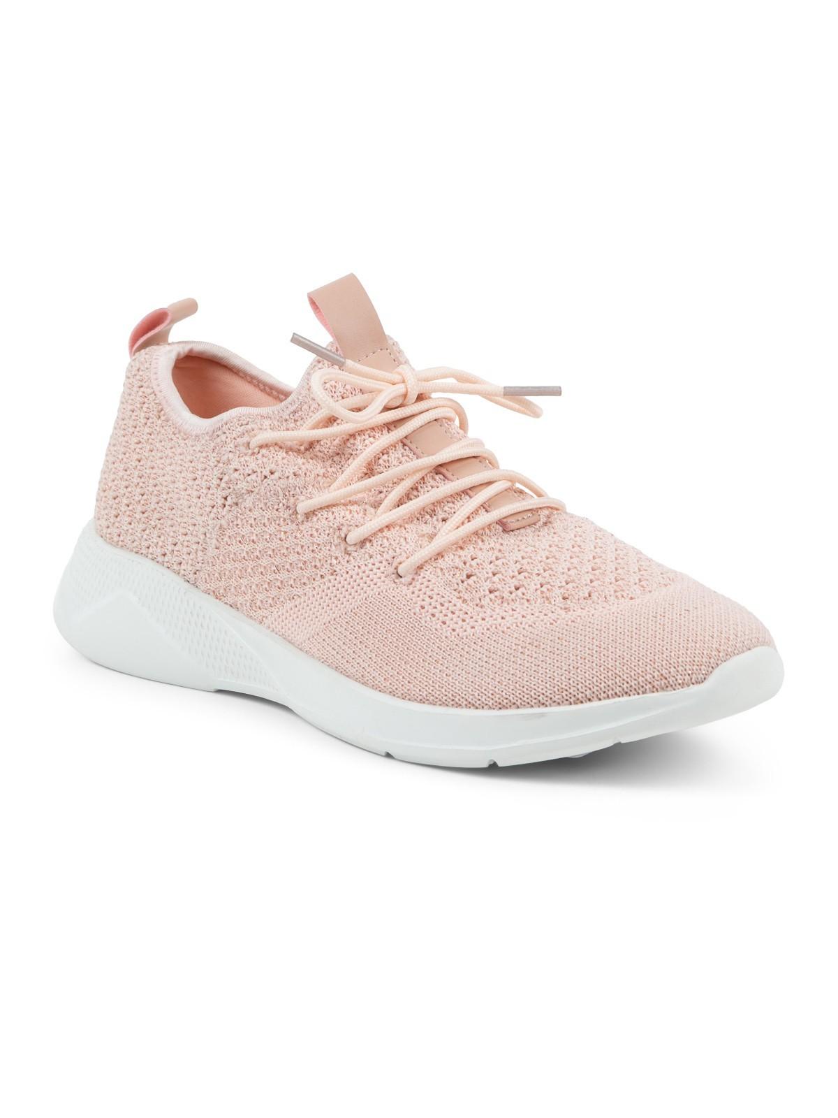 Chaussures sport femme rose (36-41) - DistriCenter