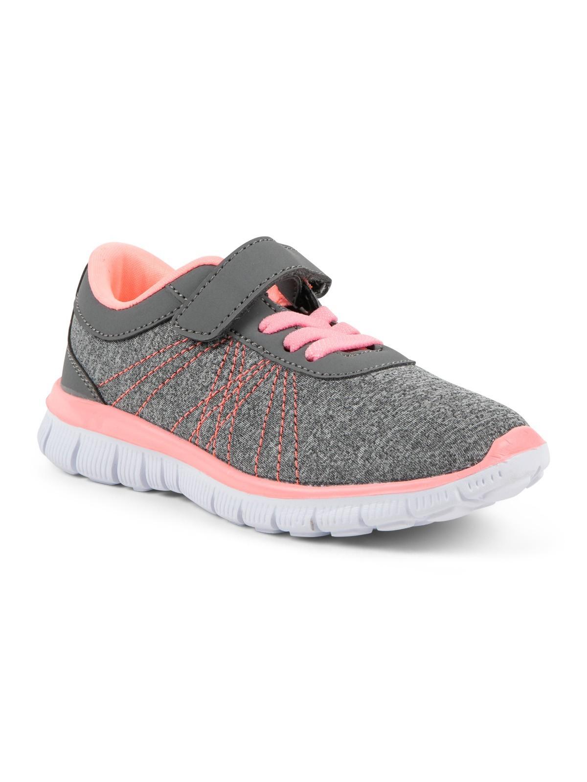 Chaussure sport fille gris (24 30) DistriCenter