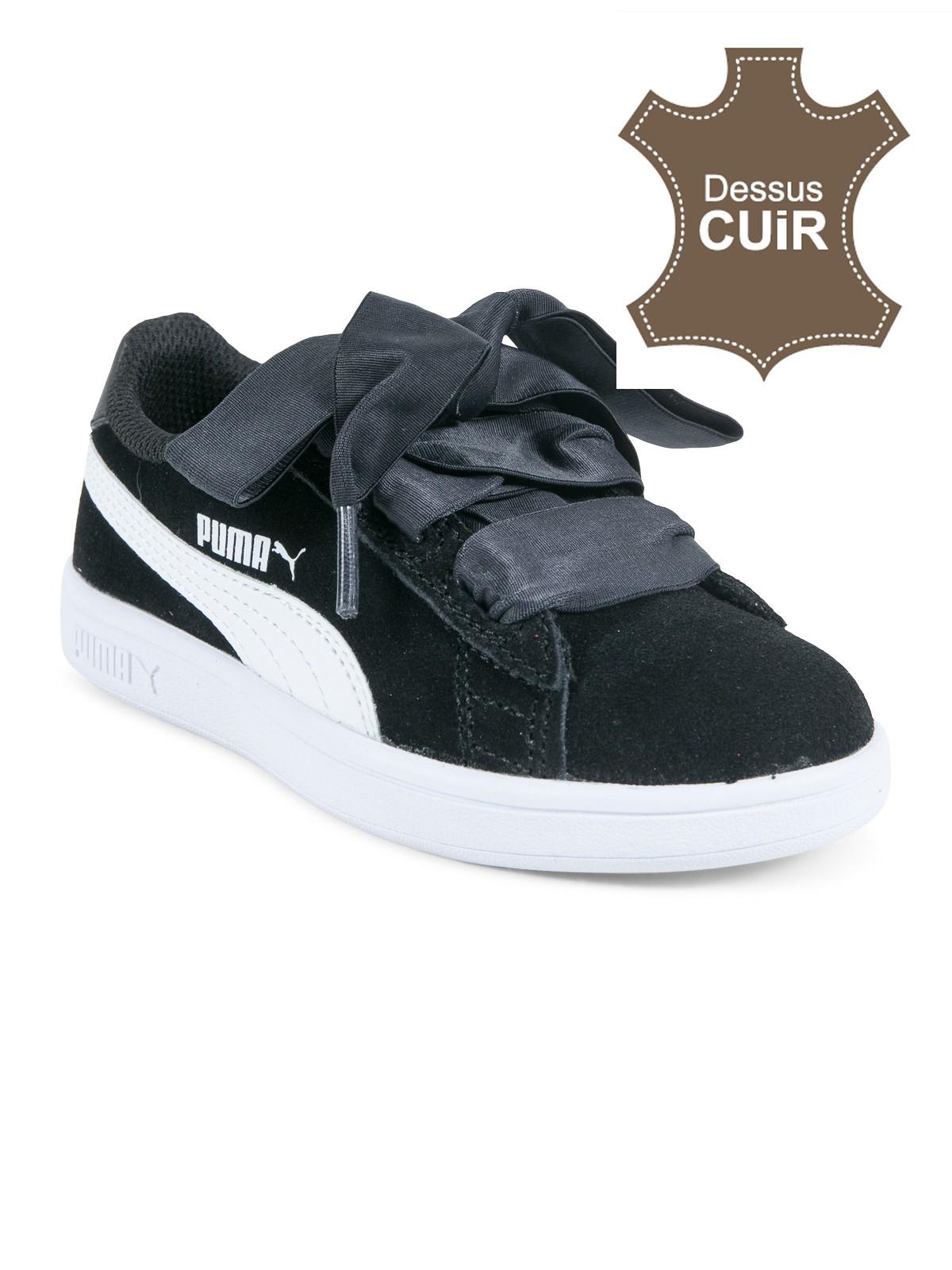 chaussure puma fille 35