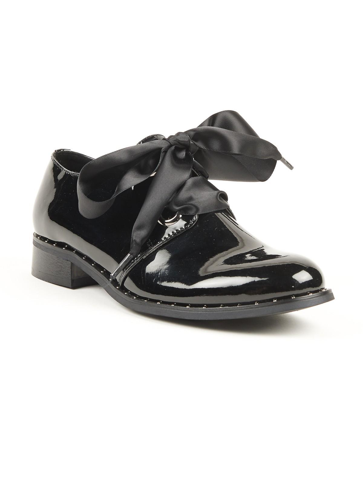 22a5a6f592a9c4 Chaussure femme à lacet ruban (36-41) - DistriCenter