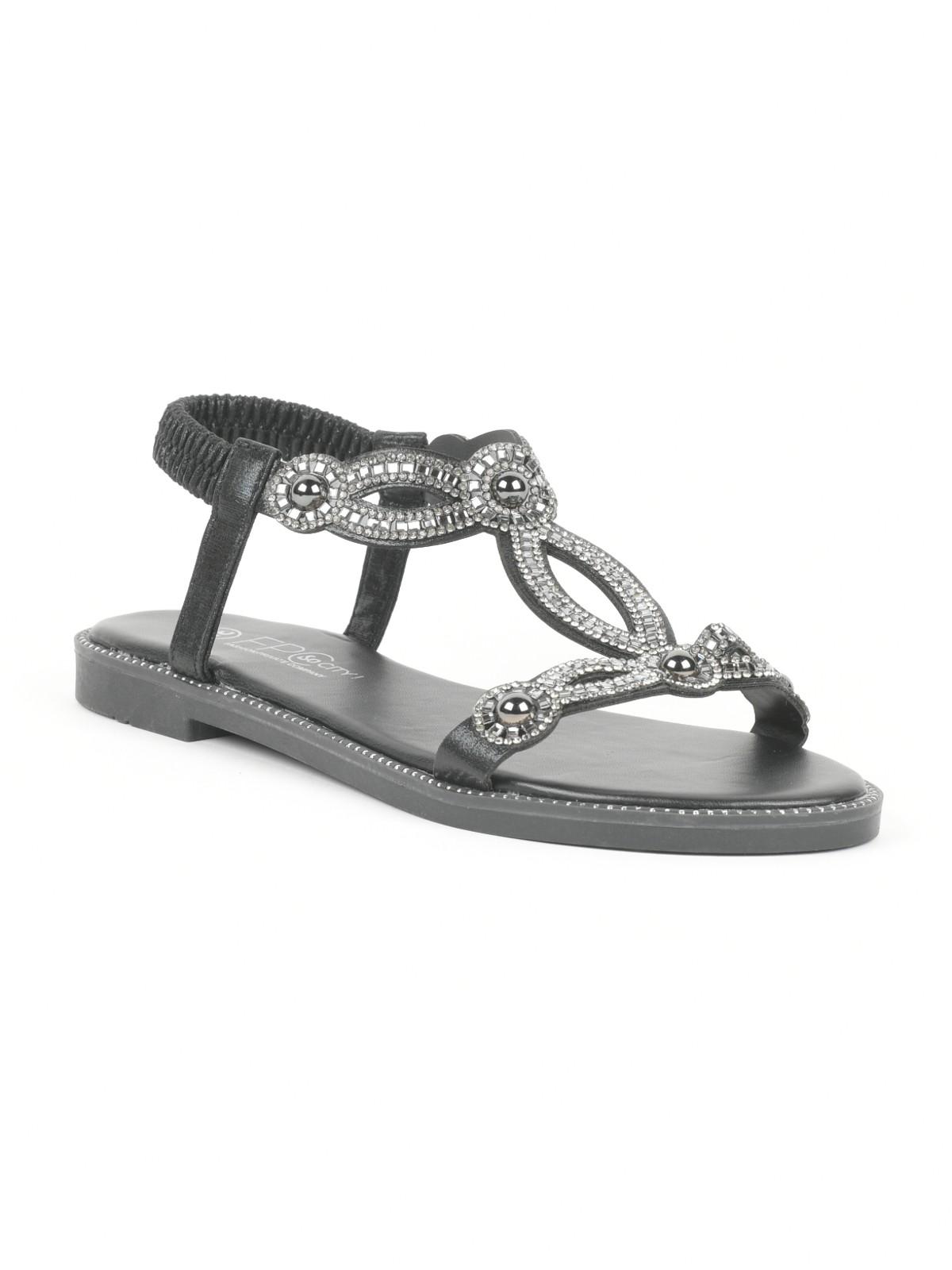 fbfe6896e Nu pieds - Sandales Femme - DistriCenter
