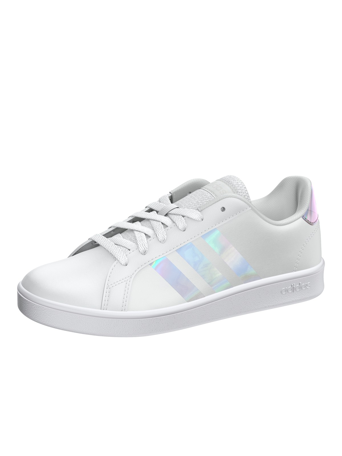 adidas sneakers femme blanche