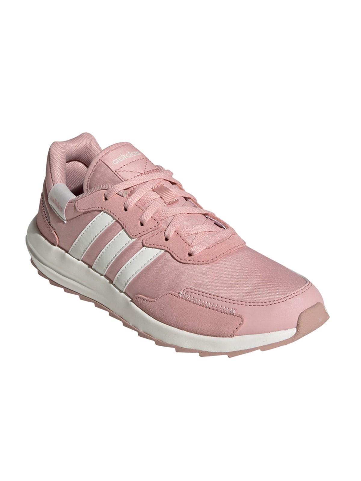Baskets roses adidas Femme (36-41) - DistriCenter