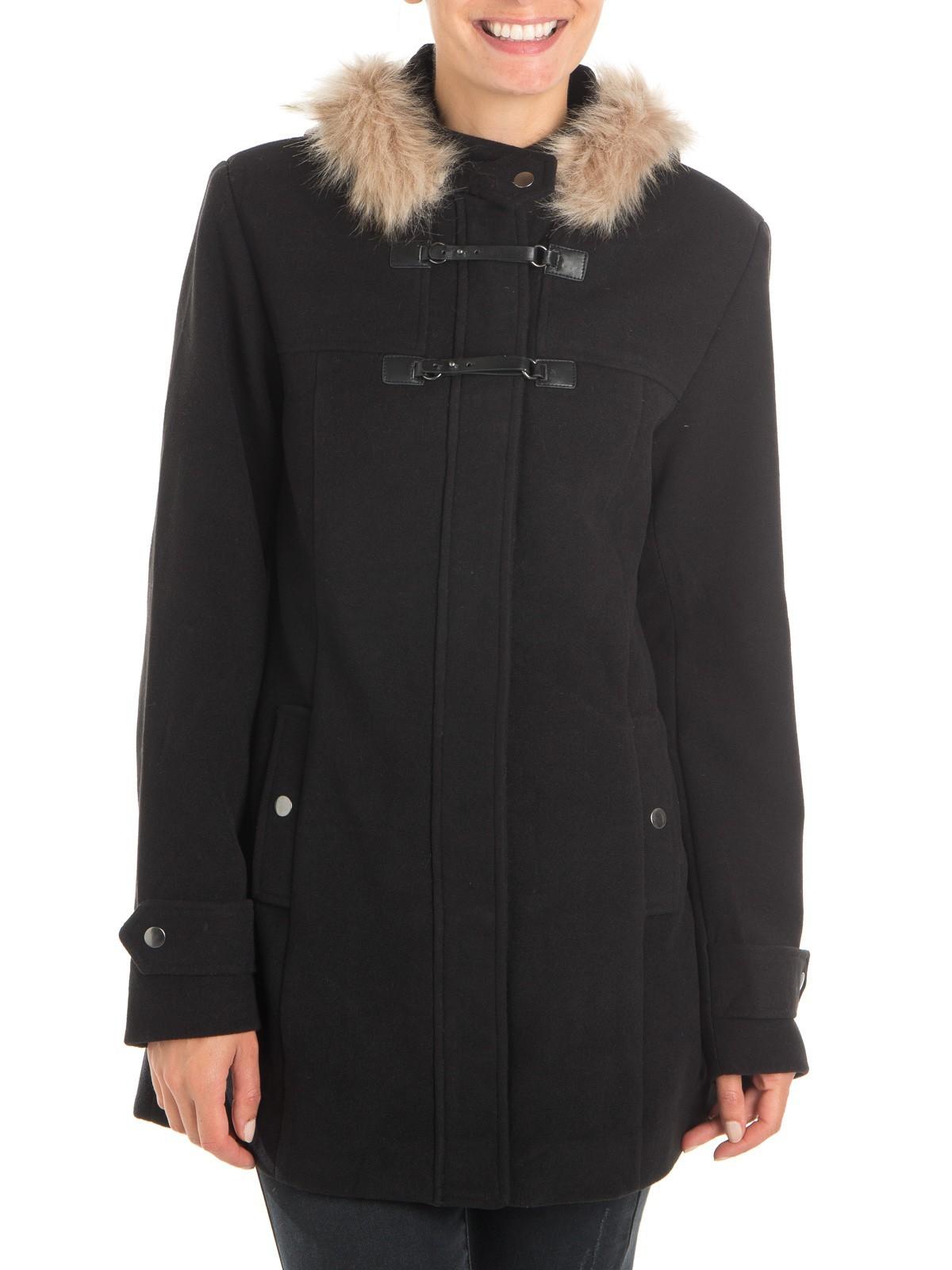 Manteau femme DistriCenter