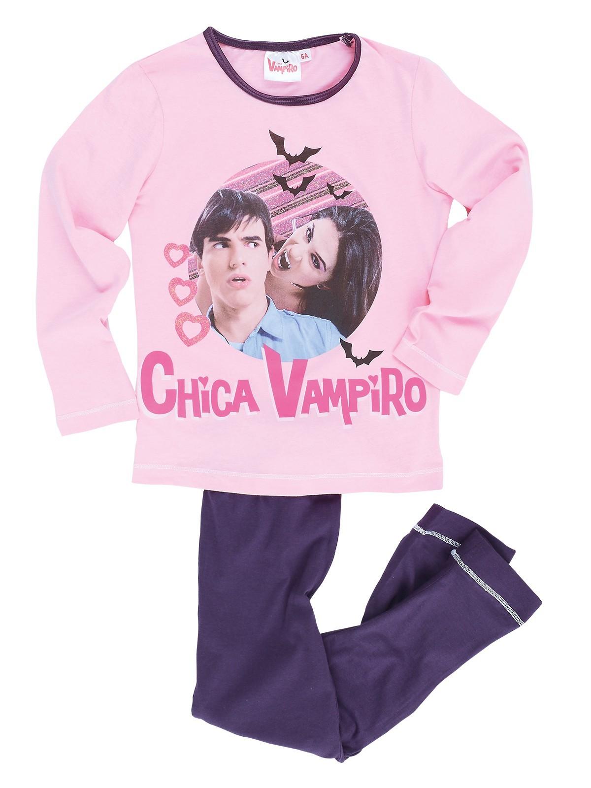 8fa2e582d96a6 Pyjama fille Chica Vampiro (6-12A) - DistriCenter