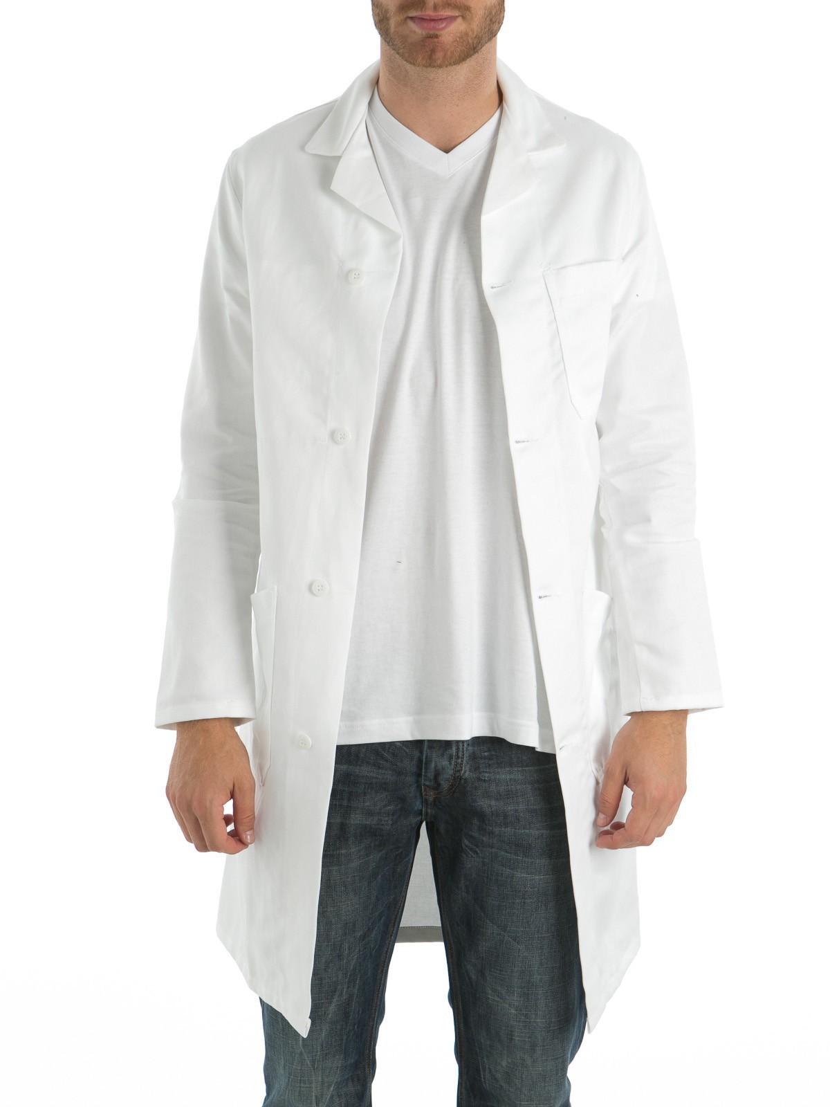 blouse de laboratoire homme districenter. Black Bedroom Furniture Sets. Home Design Ideas