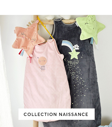 Collection naissance