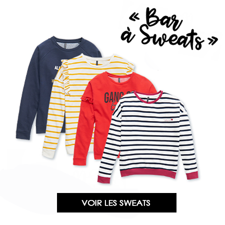 Bar à sweats