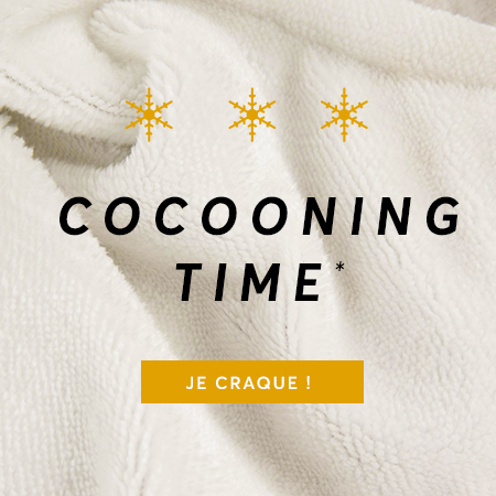 Cocooning time