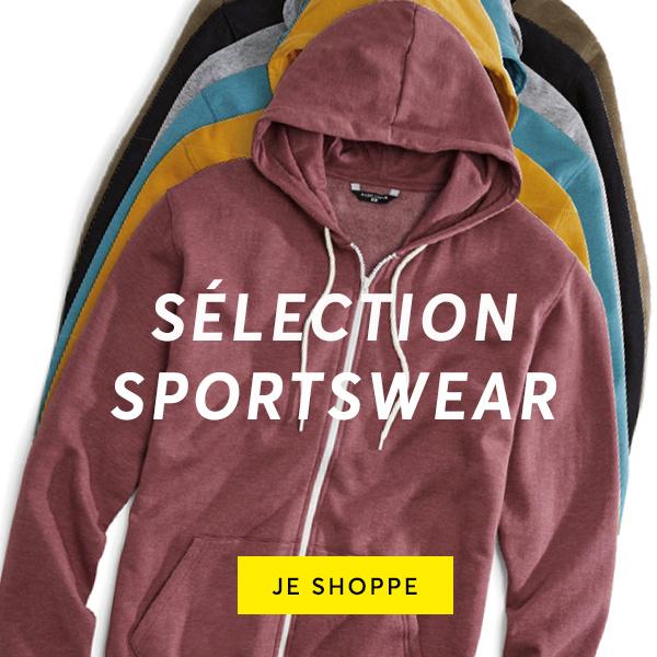 Sélection Sport
