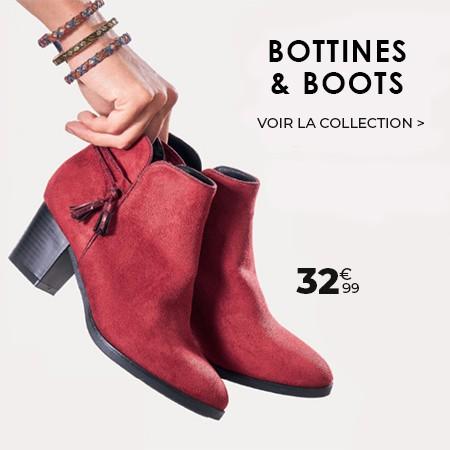 Bottines