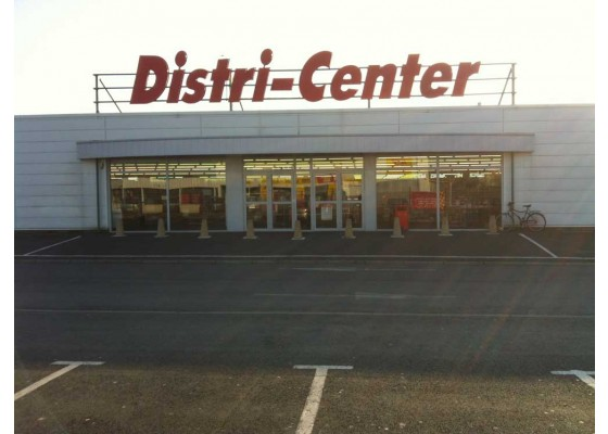 Magasin DistriCenter DIVES SUR MER