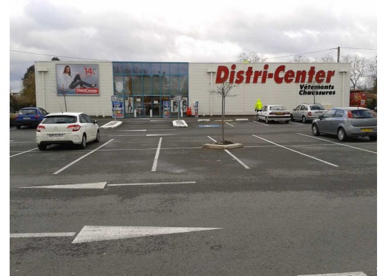 Magasin DistriCenter GAILLAC