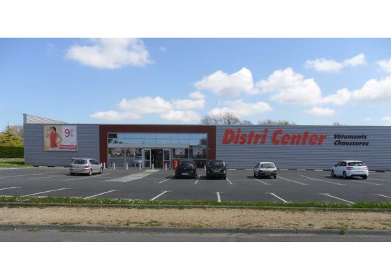 Magasin DistriCenter PLOULEC'H