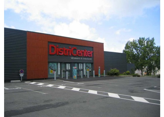 Magasin DistriCenter PAIMPOL