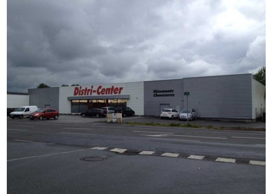 Magasin DistriCenter Pontivy