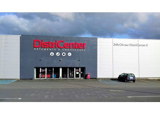Magasin DistriCenter LANDIVISIAU