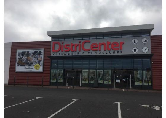 Magasin DistriCenter Fonsorbes