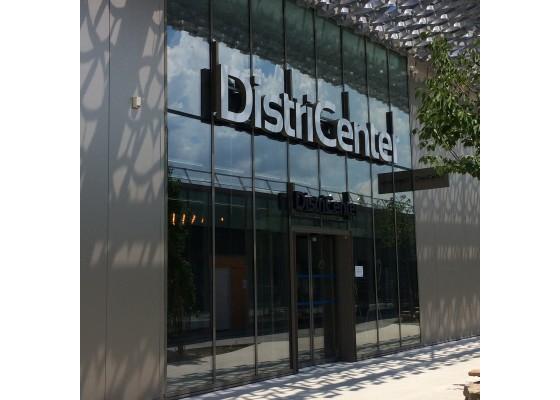 Magasin DistriCenter Saint Etienne