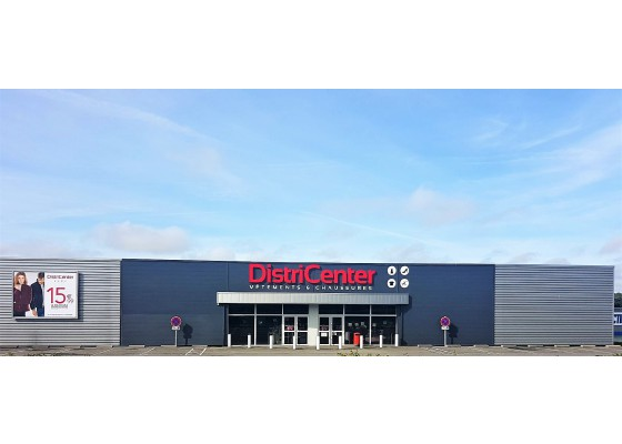 Magasin DistriCenter Loudeac