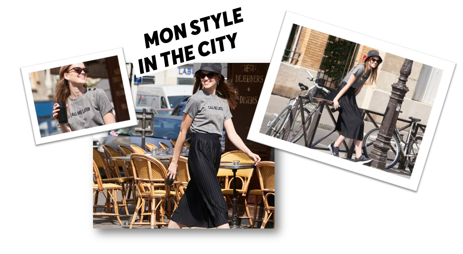 Mon Style in the City