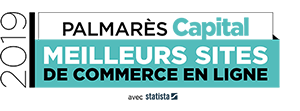 meilleurs sites de commerce en ligne 2019